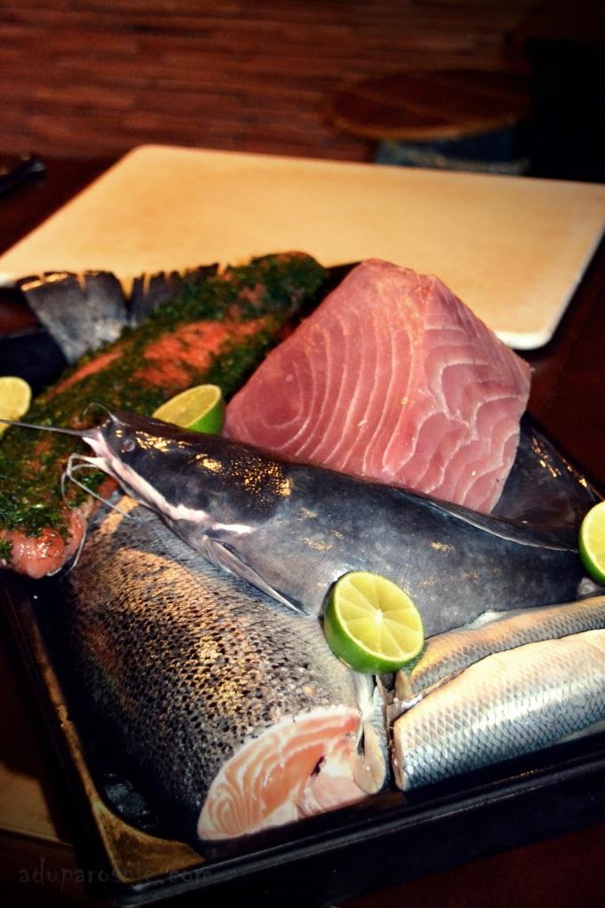 essenza ryby 2