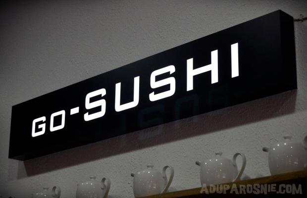GO-SUSHI 5