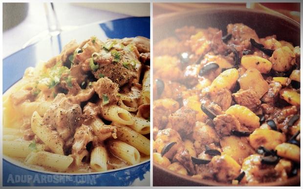 kuchnia włoska- makaron 8