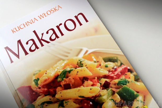 kuchnia włoska- makaron 1