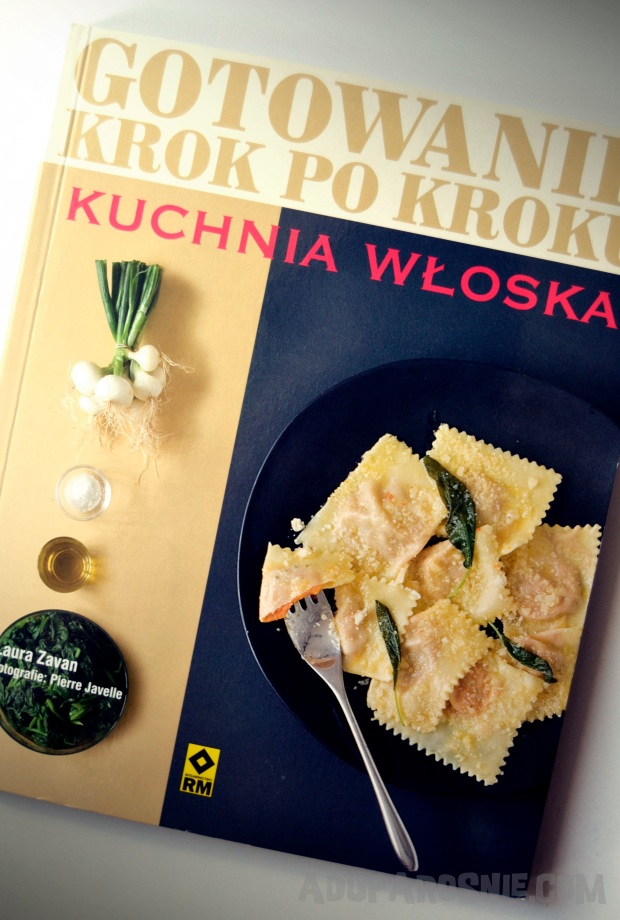 kuchnia włoska. rm 2