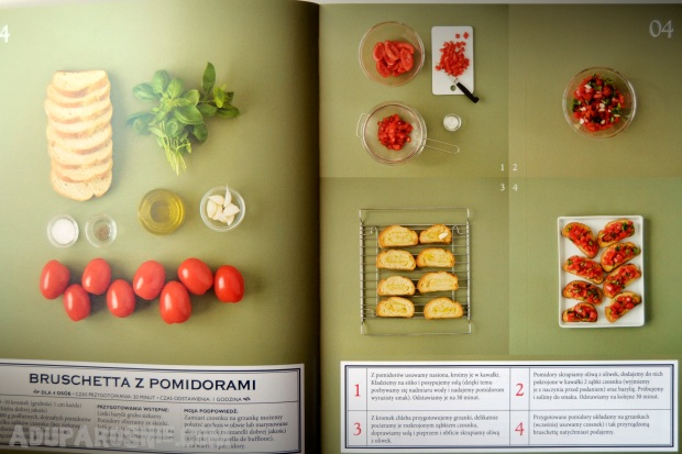 kuchnia włoska. rm 5