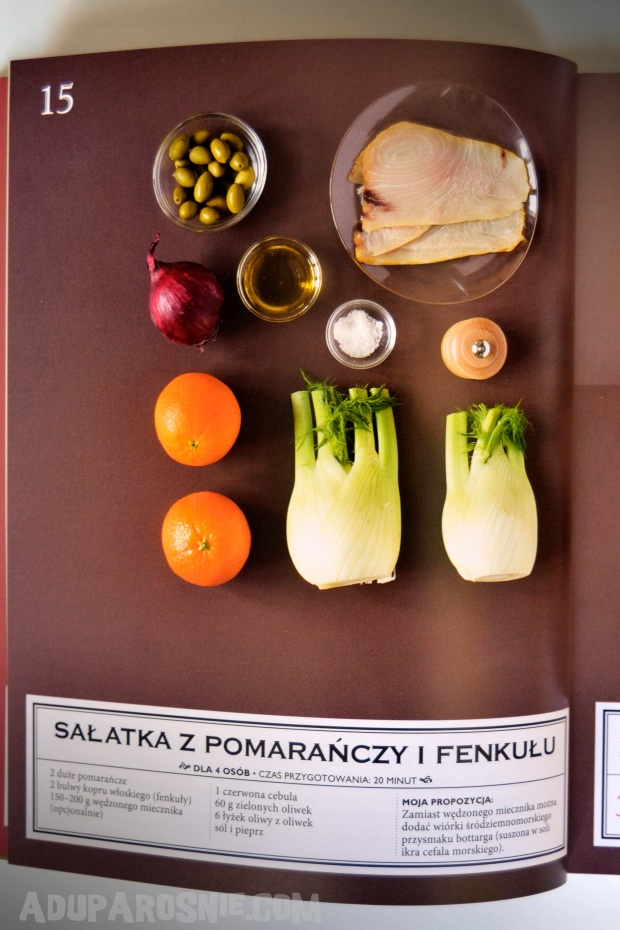 kuchnia włoska. rm 10