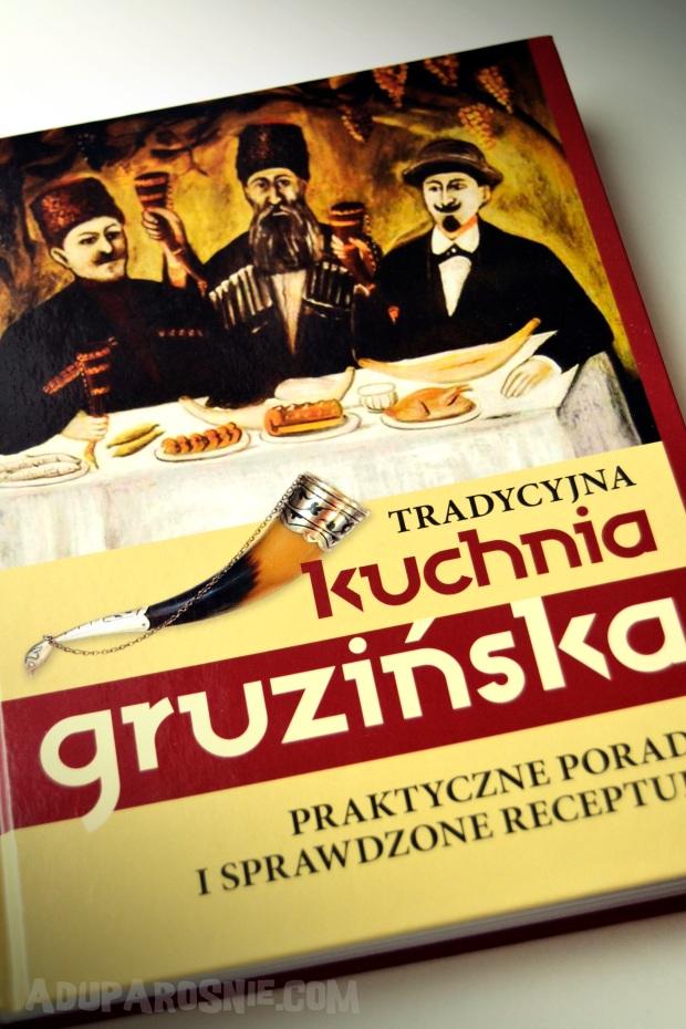tradycyjna kuchnia gruzińska 1