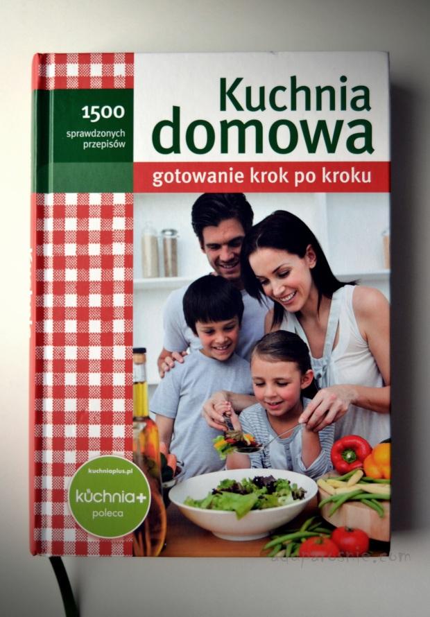 """konkurs """"moja domowa kuchnia"""""""