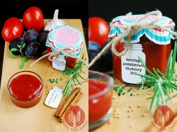 01.Adriana ketchup pomidorowo-śliwkowy
