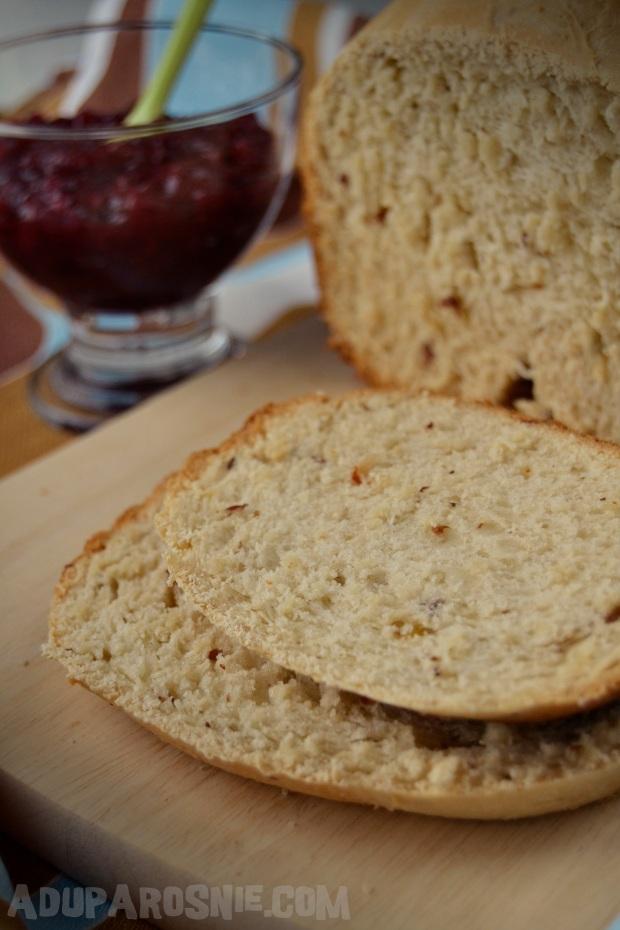 słodki chleb z rodzynkami (z automatu) (1)