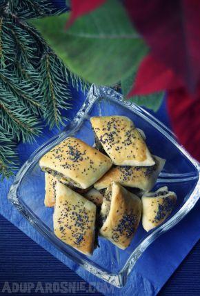 drożdżowe paszteciki z kapustą kiszoną i grzybami (2)2